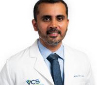 VCS - Ishan Shah, MD