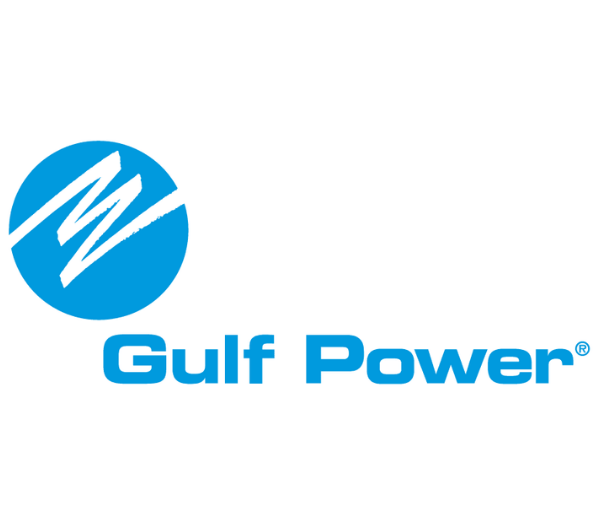 Gulf Power Button