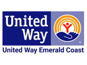 United Way Emerald Coast Logo
