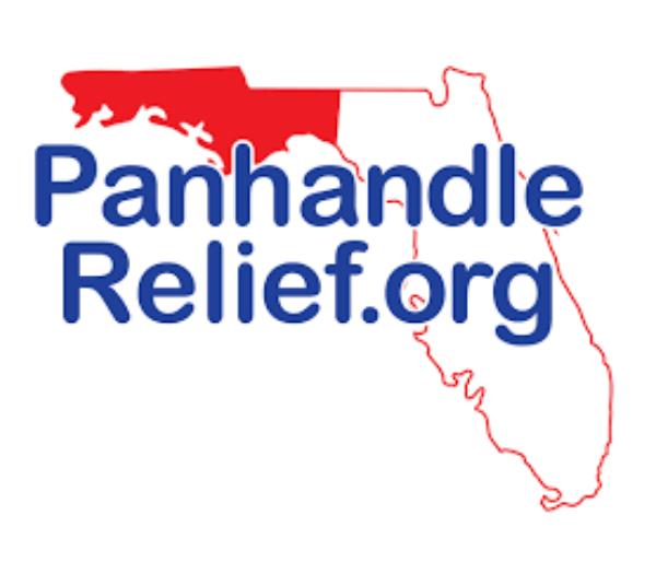 Panhandle Relief
