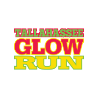 WEB Tallahassee Glow Run Logo Undated