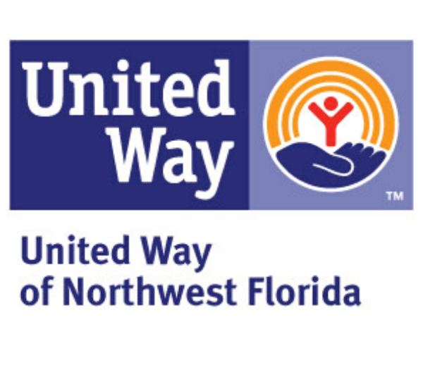 United Way of Northwest Florida Button