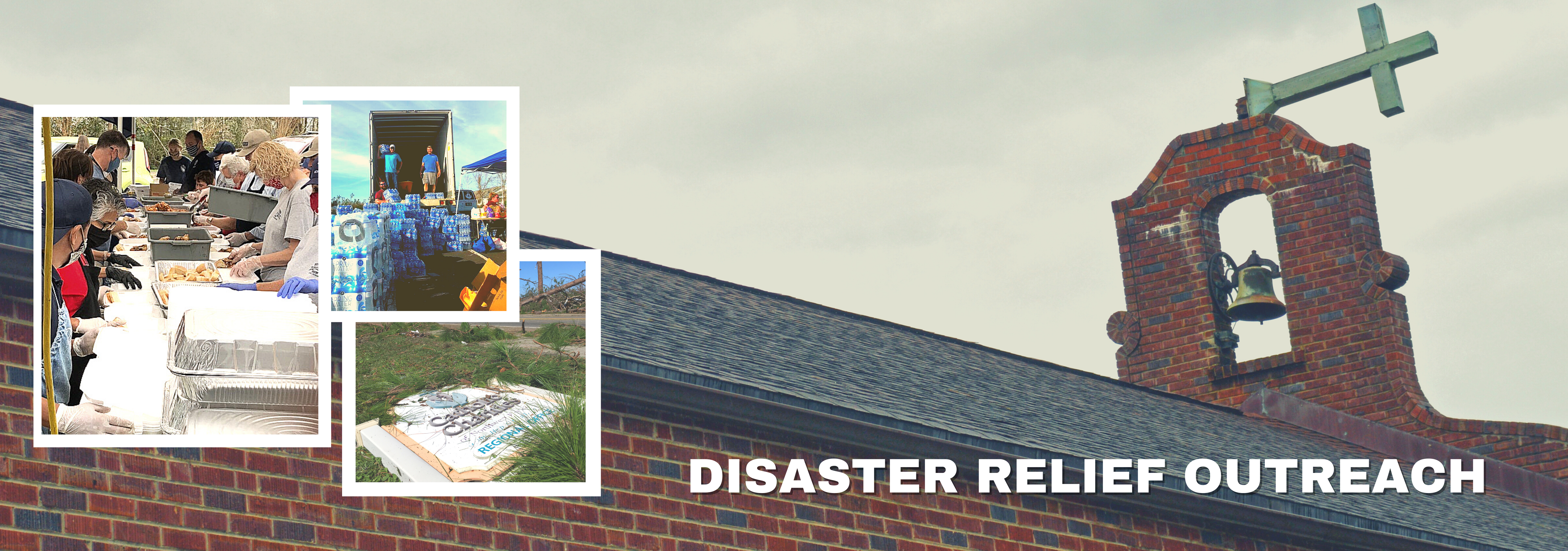 WEB Disaster Relief Page Header 2