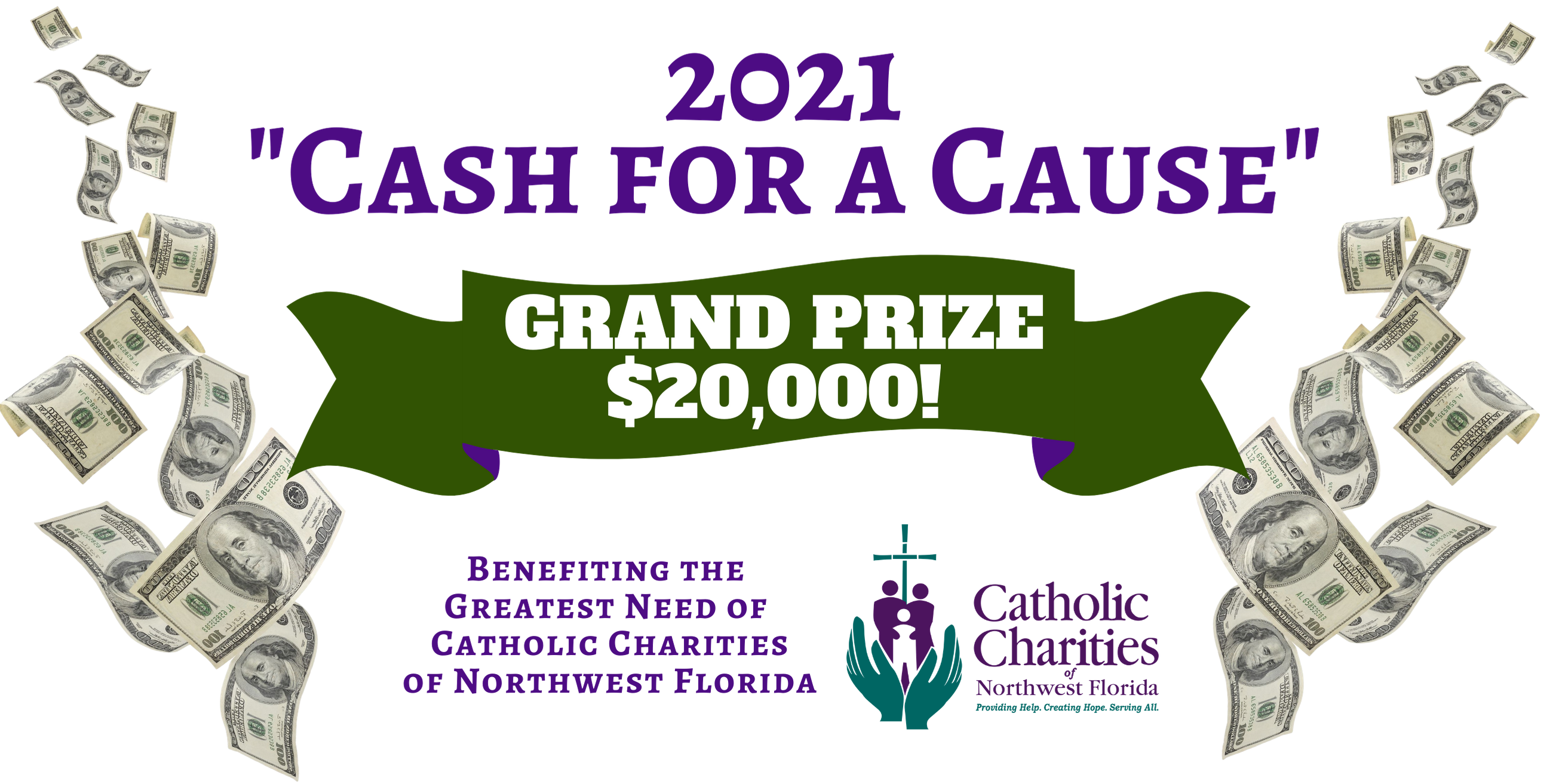 Cash for a Cause Logo