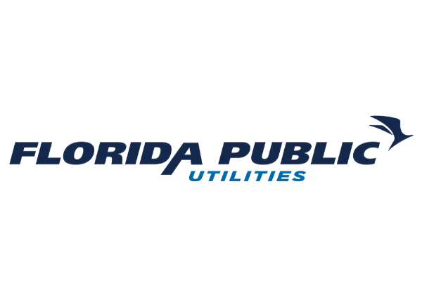 Florida Public Utilities Button