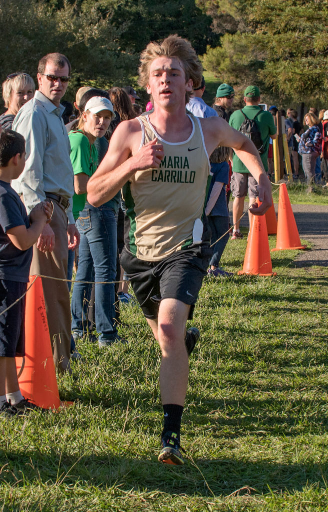 4th Cooper Moore in15:58