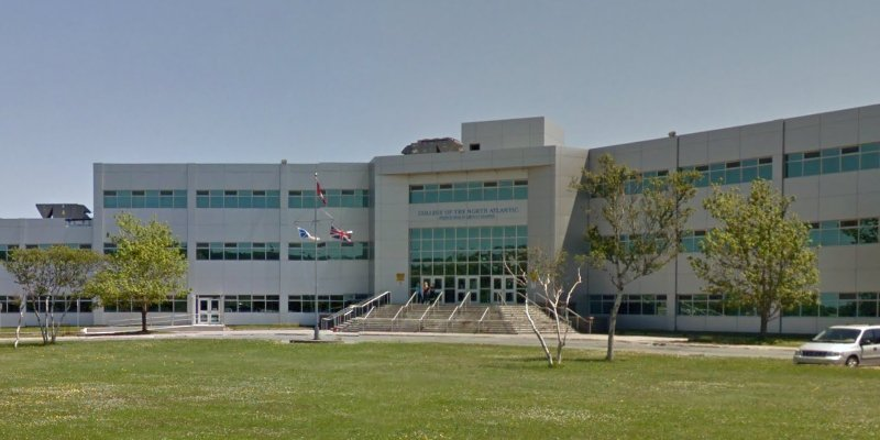 College of the North Atlantic PPD Campus St. John's