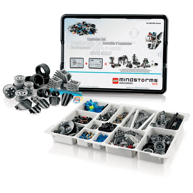 LEGO EV3 Expansion Kit