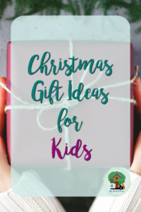 christmas gift ideas, gift ideas for kids, holiday gifts for a toddler