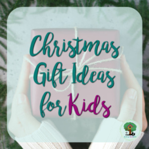 gifts for kids, gift ideas for kids, christmas gifts, holiday gifts