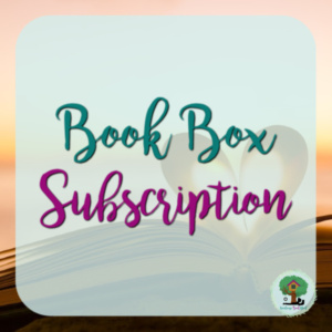 Book Box Subscription from Usborne Books & More !!!