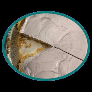 Kool Aid Refrigerator Pie