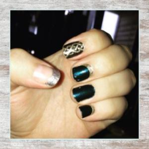 color street manicure