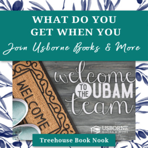 join usborne books & more, how to join usborne books & More, why join usborne books & More, why join usborne