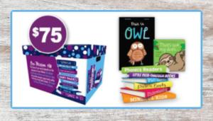 usborne books & more mini kit, join usborne books & more, join kit