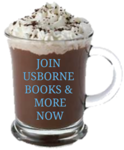 join usborne books & more, how to join usborne books & more