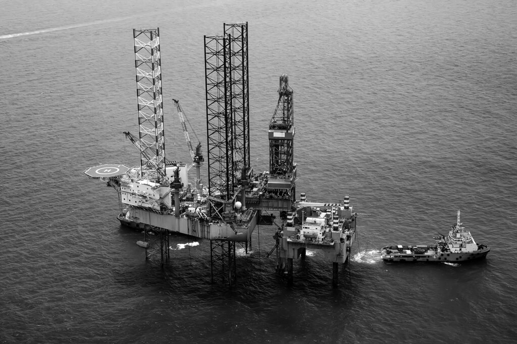 offshore oil gas solutions