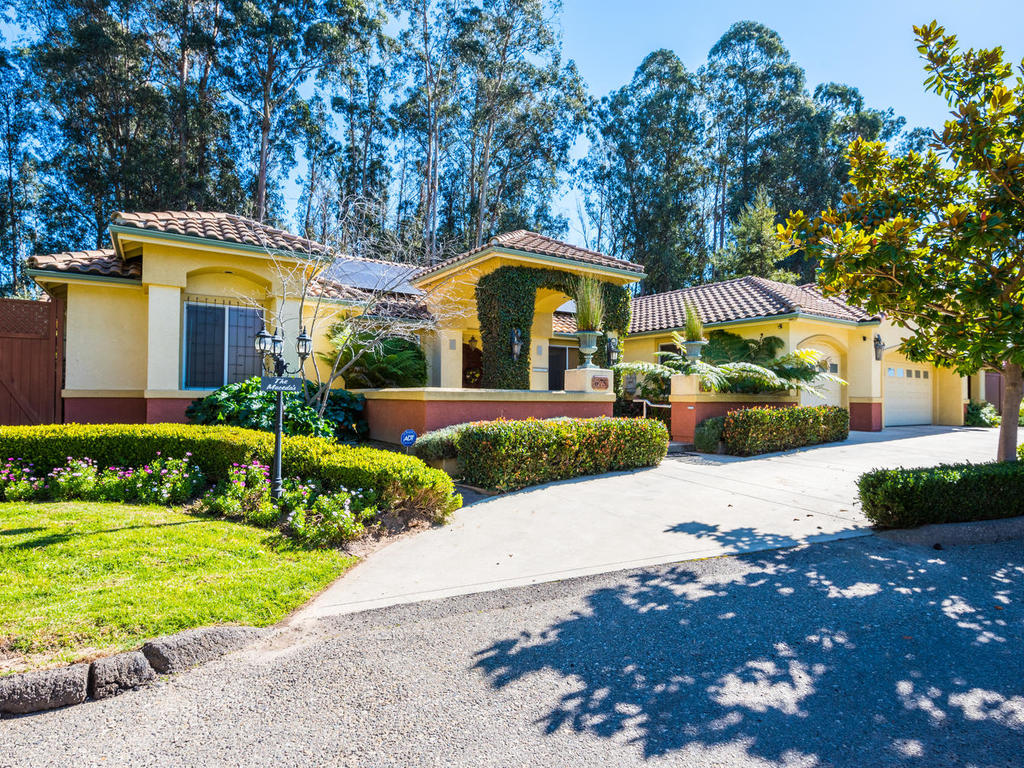 675 Garden Grove Place, Arroyo Grande – ELEGANT CUSTOM HOME