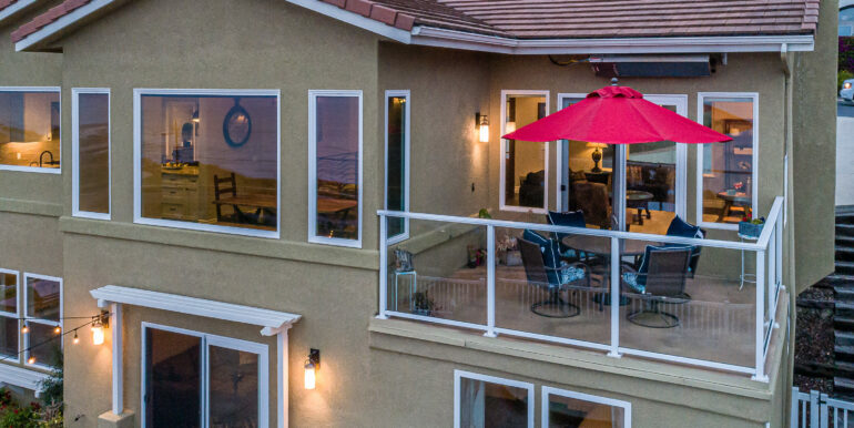 229 Foothill Rd Pismo Beach CA-print-009-005-Balcony with Ocean Views-3000x1999-300dpi