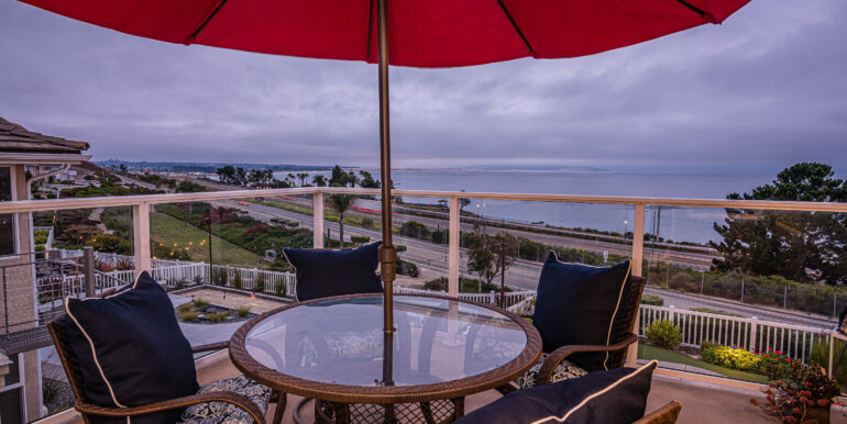 229 Foothill Rd Pismo Beach CA-print-010-014-Balcony with Ocean Views-3000x2002-300dpi