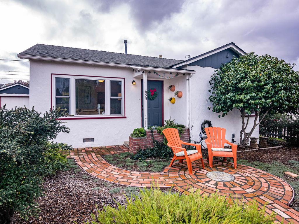 653 Caudill Street, San Luis Obispo – CLASSIC COTTAGE