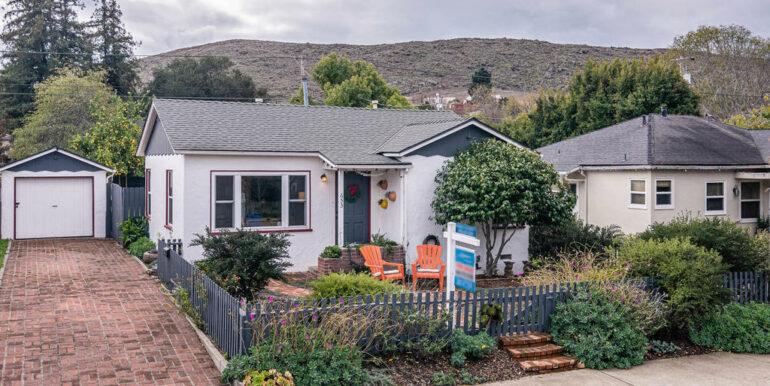 653 Caudill St San Luis Obispo-024-020-Front of Home-MLS_Size