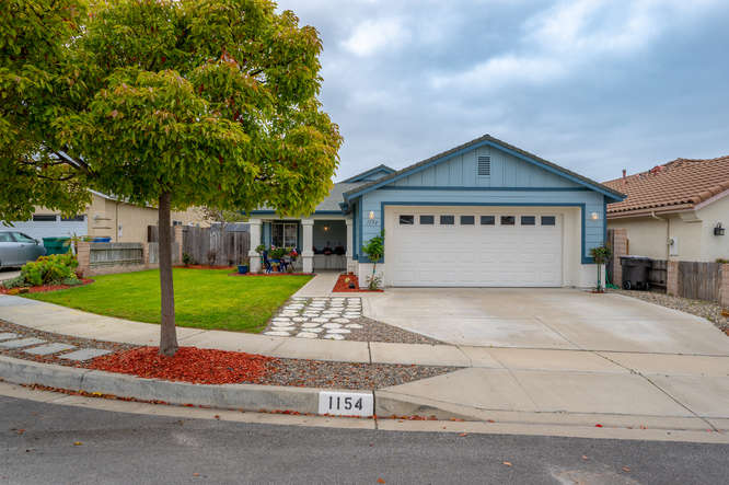 1154 Marseille Ct., Grover Beach – GREAT NEIGHBORHOOD!