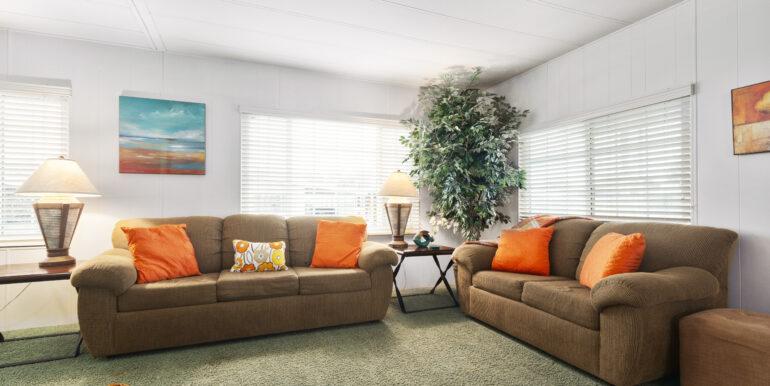 2300 Cienaga #22 12 Living Room