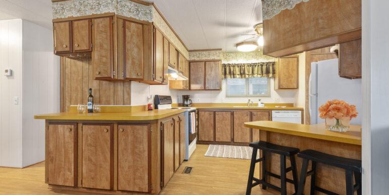 2300 Cienaga #22 7 Kitchen