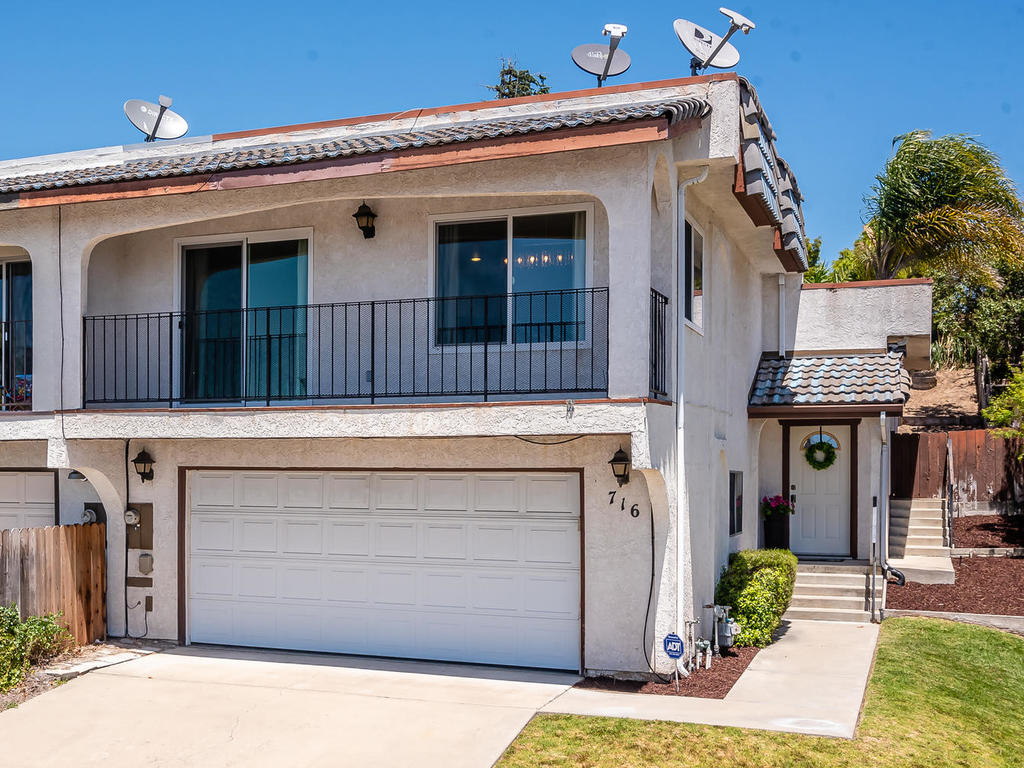 716 Vista Pacifica Cir – DESIRABLE PISMO BEACH LOCATION