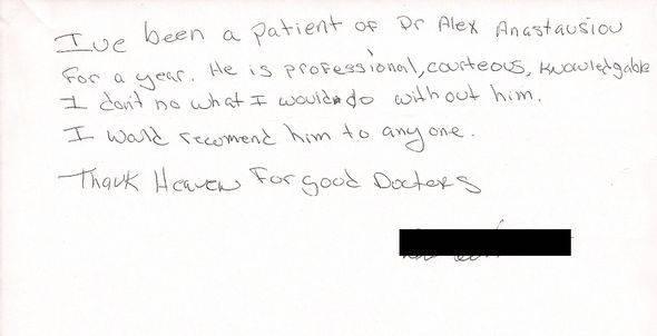 Patient R.D.