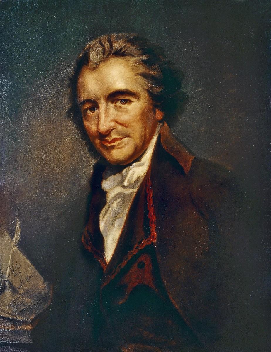 Thomas Paine - Entrepreneur