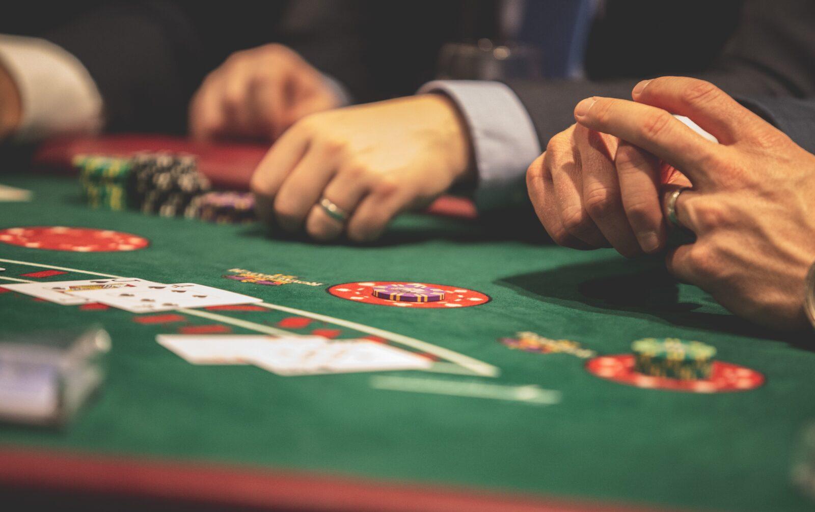 Risk taker is a gamble