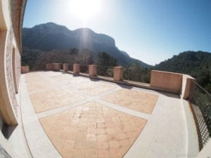 Location - Balearicretreats