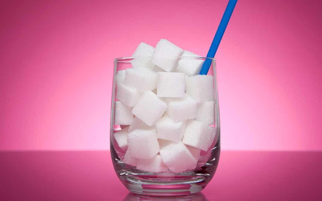Limit added sugar in your diet and have healthier holidays