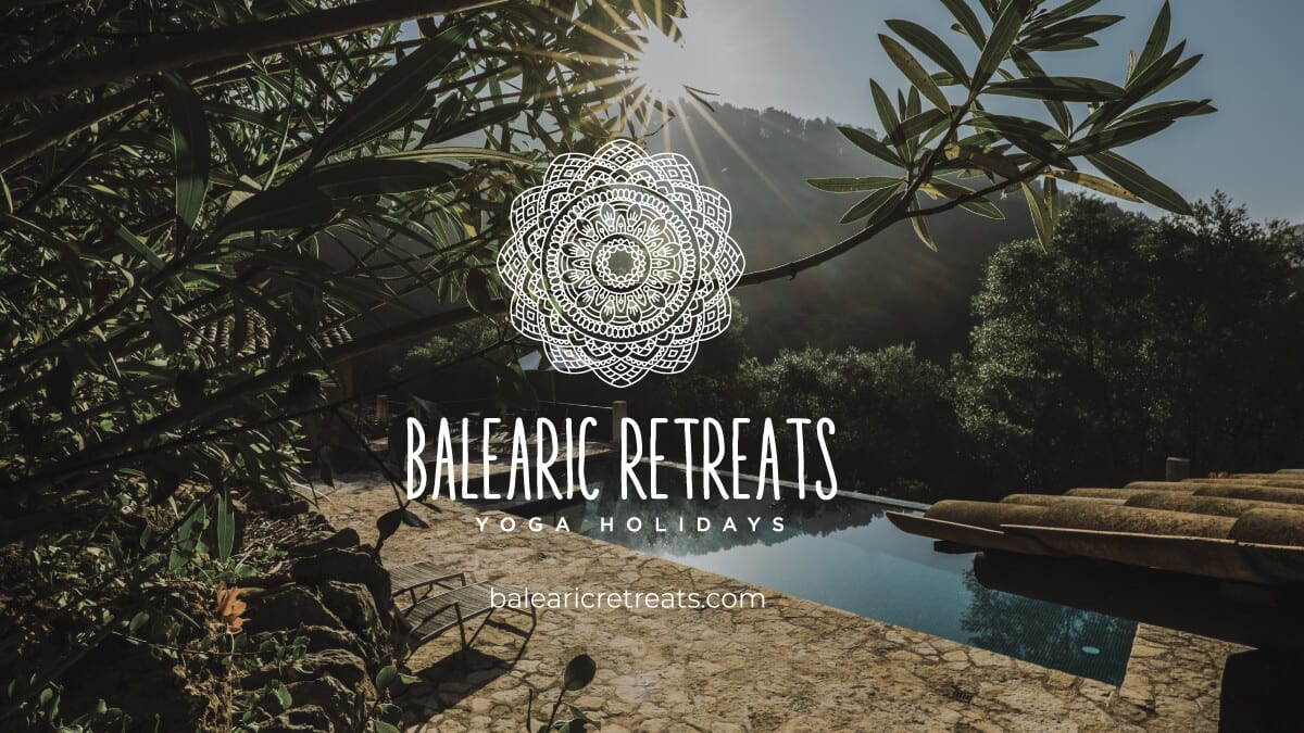 DEEP DIVE Mallorca Yoga Intensive with JANICE LIOU – JULY 20-27, 2019