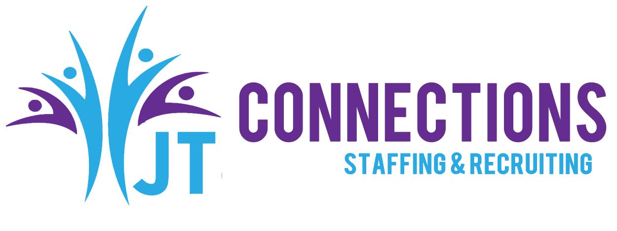 Custom Logo Design- JT Connections