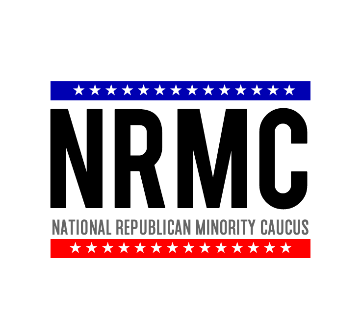 Custom Logo Design- Political NRMC