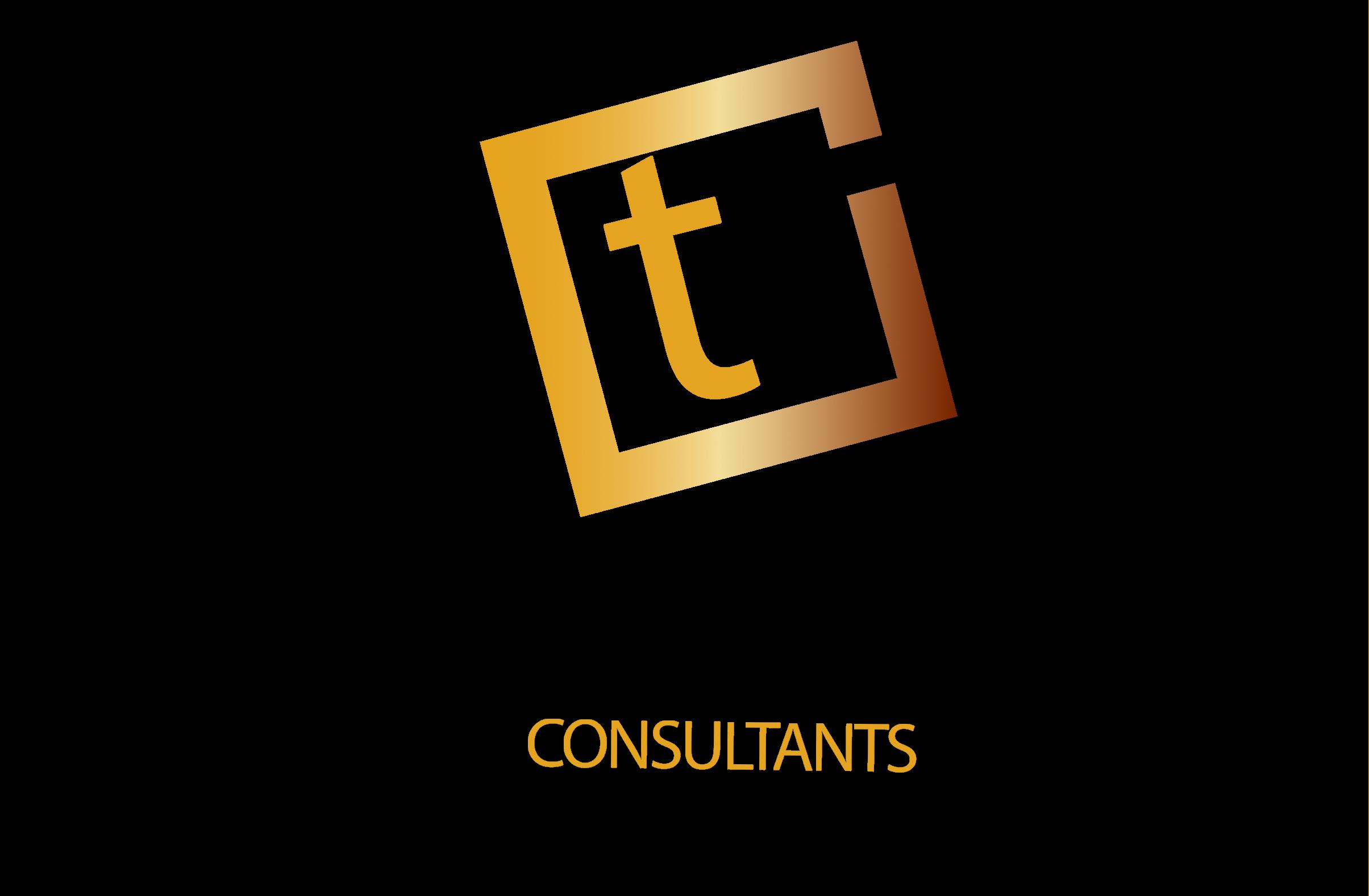 Logo Design Tri-Merge Consultants