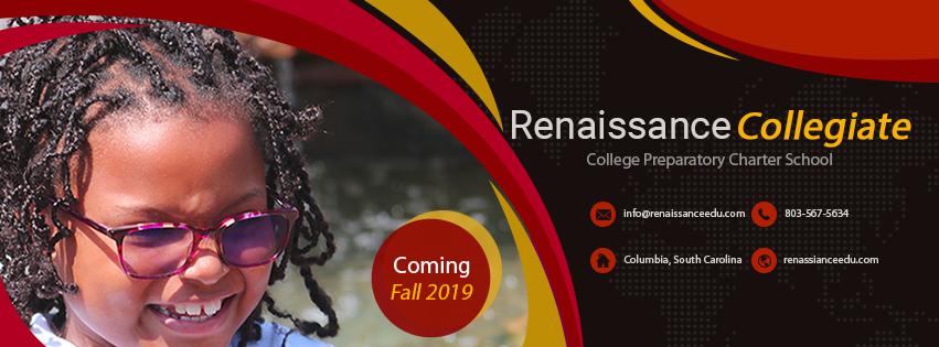 Custom Facebook Channel-Renaissance Collegiate Academy