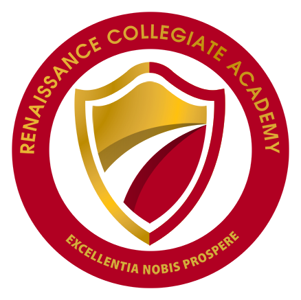 Custom Logo Design-Renaissance Collegiate Academy
