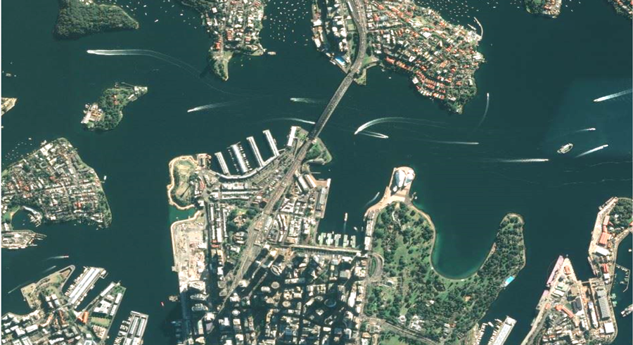 Web Map Service | MapSavvy.com | OnTerra Systems USA