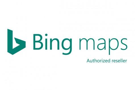 Bing Maps Reseller
