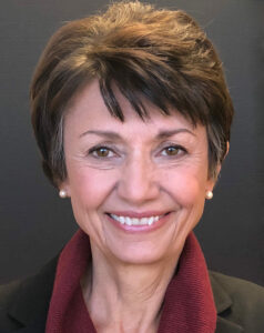 Rebecca B. Martin