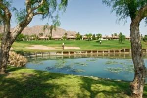 Parkland Golf and Country Club Homes