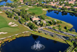 Parkland Golf and Country Club Homes for Sale