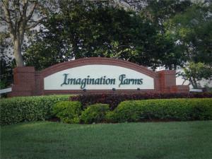 Imagination Farms Homes