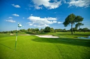 Parkland Golf Homes