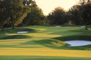 Weston Golf Course Homes