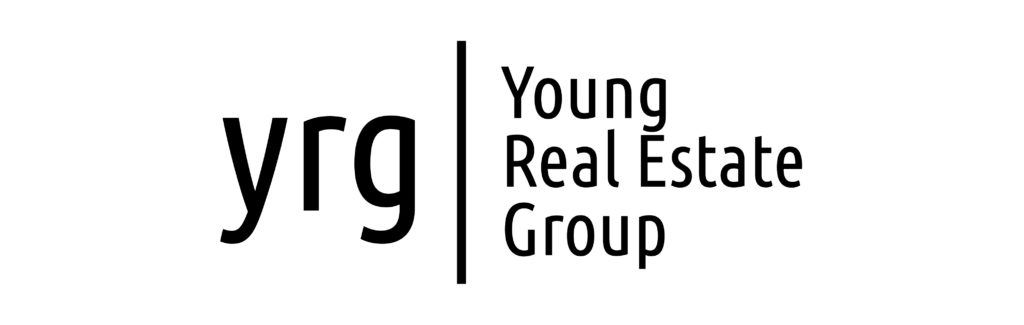 Young Real Estate Group logo